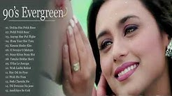 Bollywood 90's Love Songs | Hindi Romantic Melodies SOngs -- Kumar sanu Alka yagnik Udit narayan