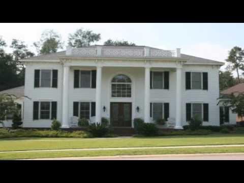 Copeland Custom Homes Of Mobile Alabama Youtube
