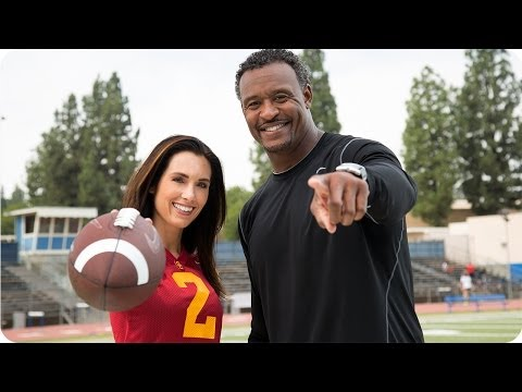 SUPERBOWL CHAMPION Willie McGinest—Tips To Stay In The Game!   Autumn Fitness