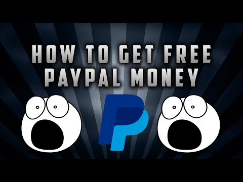 HOW TO GET FREE PAYPAL MONEY!? (Working 2018): https://POWtoken.com?ref=POW84742 Get free 1$+ through a cryptocurrency, an up and coming cryptocurrency, the value is going up from 1$ very fast, get 1$ through my referral link and see if you could make some money (this costs you nothing https://POWtoken.com?ref=POW84742