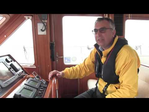 How to... Sea trial a boat   Motor Boat & Yachting