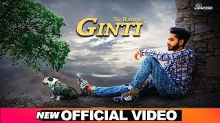 Ginti (Nav Dolorain) Mp3 Song Download