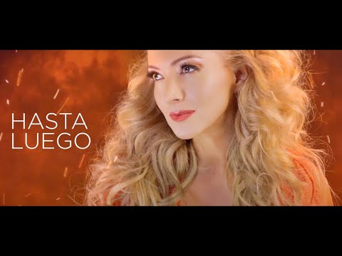 Erika Ender - Hasta Luego (Official Video)