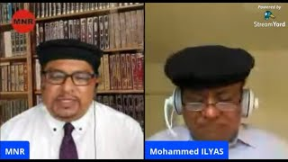 Live Session 8 With Respected Brothe Chaudhary Muhammad Ilyas Sahib Of UK