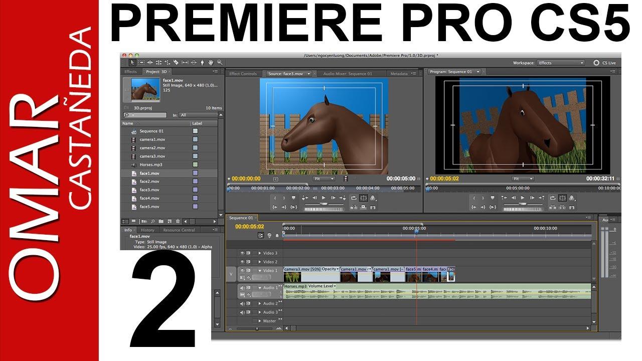 how to add keyframes in premiere pro cs5