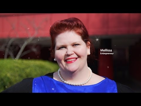 Mellissa Morgan: Entrepreneur