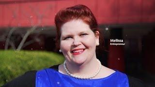 Mellissa Morgan: Entrepreneur thumbnail