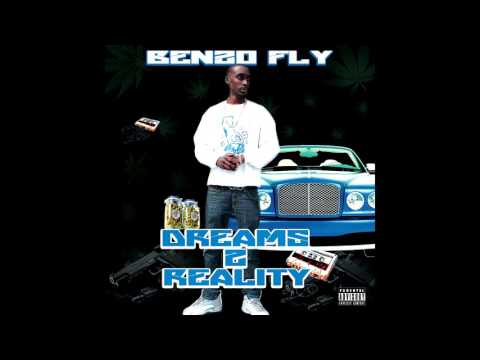 Benzo Fly - Bag Ft. Corey Jones