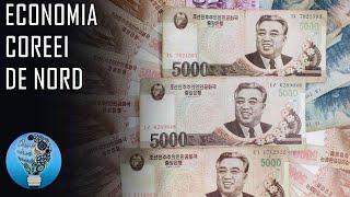 Cum face Coreea de Nord bani