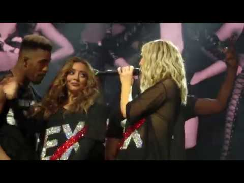 Shout Out To My Ex - Little Mix Glory Days Tour Dublin 6/11