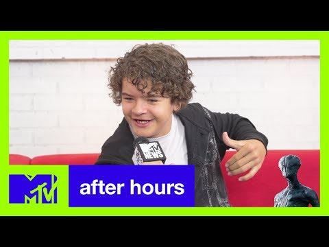 Geeks or Posers? w/ Teen Wolf, Stranger Things & More At SDCC 2017 | After Hours | MTV