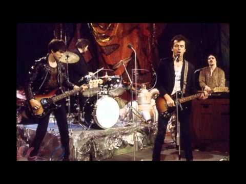 The Stranglers - Peel Session 1977
