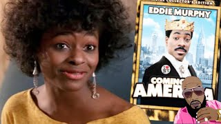 """Remember Patrice From """"Coming To America"""" This Is How She Looks Now"""