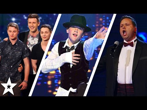 ALL Britain's Got Talent WINNERS! | Got Talent Global