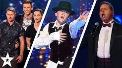 ALL Britain's Got Talent WINNERS! | Got Talent Global