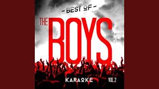 Rosalie (In the Style of Carlos) (Karaoke Version)