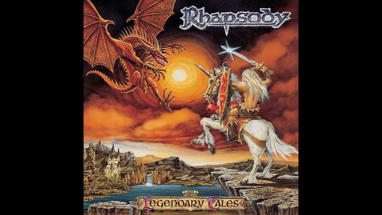 rhapsody of fire download free