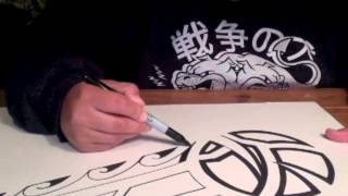 HIVA- ASHLEY TAGO POLYNESIAN ART
