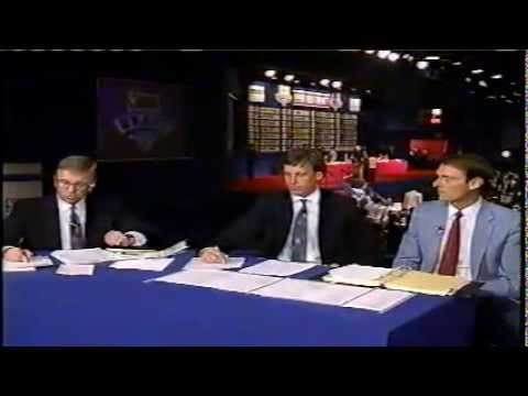 1990 NBA Draft - TNT - part 10