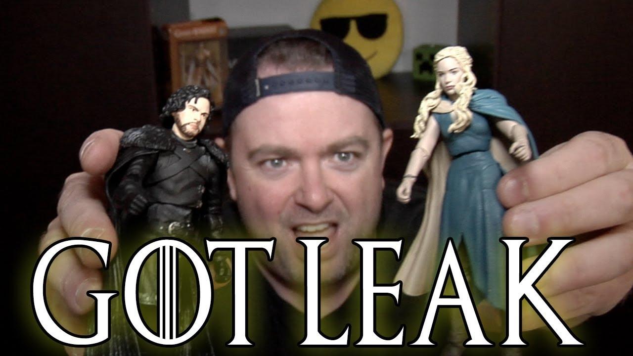 Game Of Thrones Season 7 Episode 6 Leak