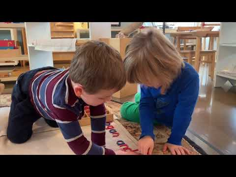 Welcome to Jonathan Montessori School