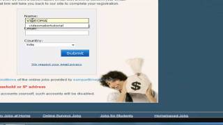 Http://www.earnparttimejobs.com/index.php?id=3329803 how to make money online with no investment work from home. earn rs.2,000 daily. investment. part tim...