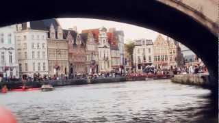 Gent River