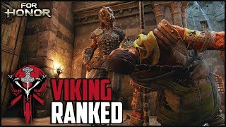 For Honor: Viking Ranked