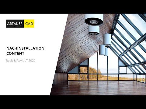 Revit 2020 – Neue Funktionen - BIM-Blog