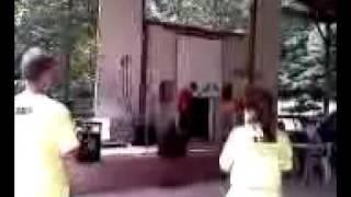 ncbasspraise~Solo Bass #2 Camp Shenandoah Springs