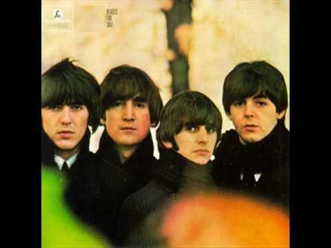 "The Beatles - ""I'm a Loser"""