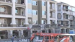 Apartment and Multifamily Construction by Neighbors Construction Company