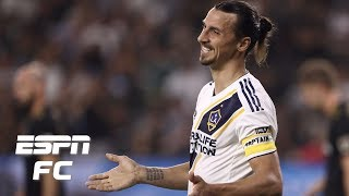 "Steve nicol and shaka hislop explain why they disagree with zlatan ibrahimovic's comments that soccer is being ""strangled"" in the united states by all ru..."