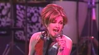 Cyndi Lauper live in Yokohama - Japan 1991