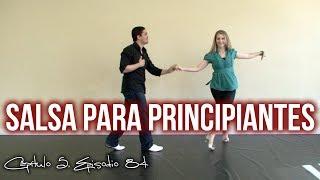 Aprender a bailar Salsa - Pasos para Principiantes thumbnail