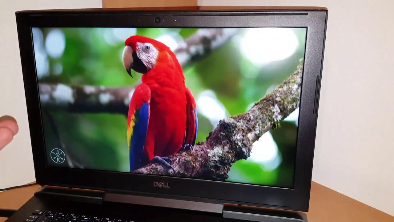 Dell Inspiron 7577 UHD Review