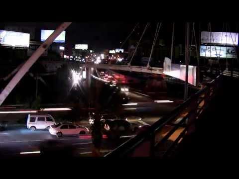 Noches en Santo Domingo