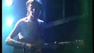 live recording 'Out Of Sight Out Of Mind' by Level 42. it's not com...