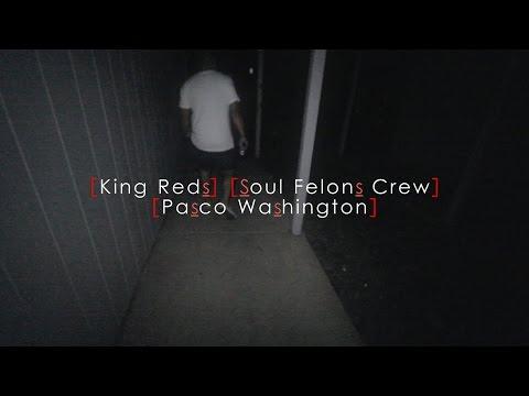 [King Reds] - The Hustler   The FELN Bboys