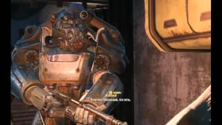 Fallout 4 - 143 - Опасные мысли (квест) 1