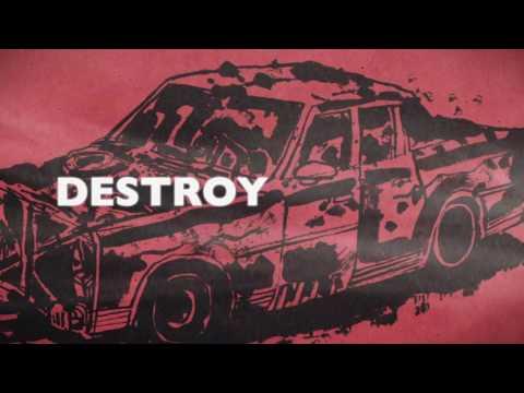 The Eternals - DESTROY THE BODY -  Espiritu Zombi