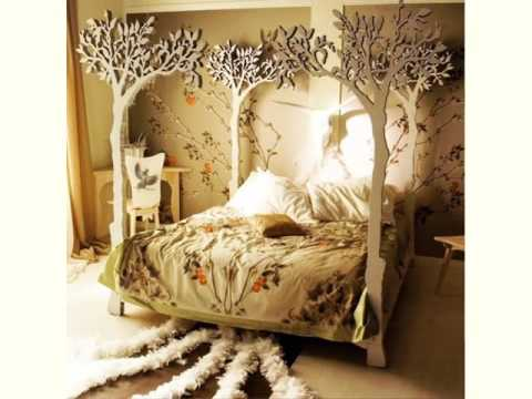 Nature Inspired Bedroom Ideas