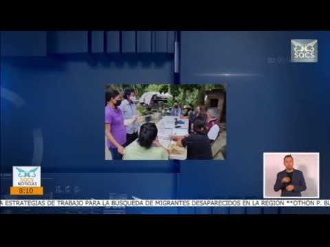 30-08-2021 SQCS Noticias - Primera Emisión