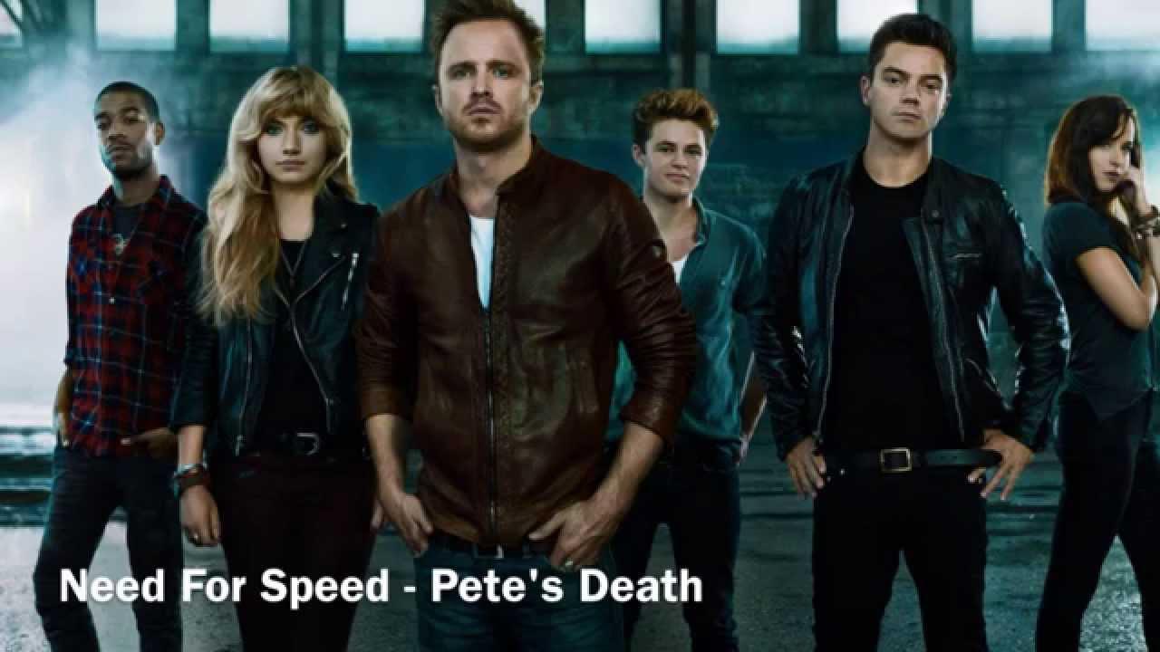 Pete 39 s death need for speed soundtrack youtube - Silver la porta di liv ...