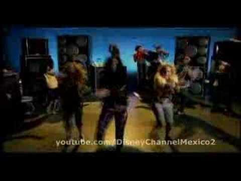 Fuego - Cheetah Girls