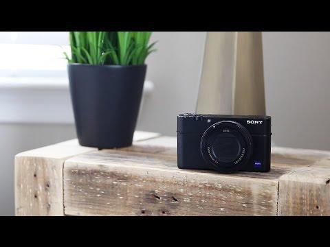 Sony RX100 V vs Sony RX100 IV - YouTube