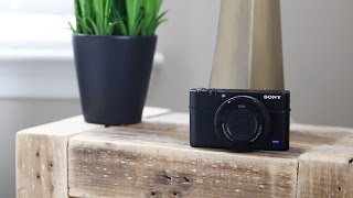SONY RX100 IV REVIEW | WHY I WOULDN'T BUY AGAIN