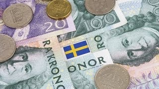 Swedish krona at 3 year low after surprise rate cut