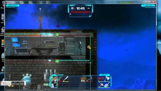 Darkout game demo