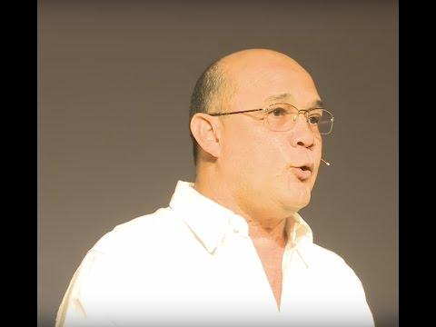 La fisiopatología del dolor.   Francisco Mazenett   TEDxSantaMarta
